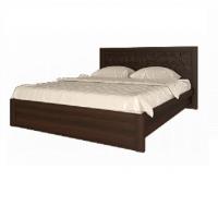 01 Кровать двойная 1600 мм Ирис