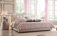 Кровать Татами 1157 Экокожа 160/200