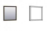 Зеркало 509/2 Ларго