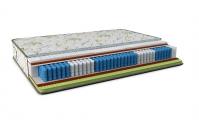 Матрас Comfort Lux Green S1000 5 зон
