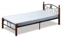H-001 Кровать Derrick одинарная