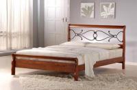 I-425L Кровать с низкой ножной спинкой сп.место 200/180
