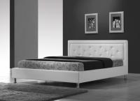 Кровать Fancy Экокожа