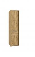 Шкаф 1 дверный 225 Спальня МК 52