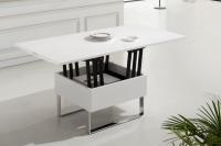 Стол 2218-2 Белый