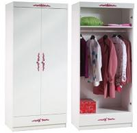 Шкаф 2-х дверный angel