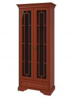 Шкаф 2-х дв с 1 ящ №1 ЖК21