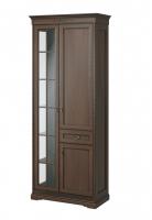 Шкаф 3-х дв. с 1 ящ. Левый / Правый 325 саванна Гостиная МК№59