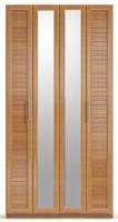 Шкаф 4-х дверный Эстель СВ-400