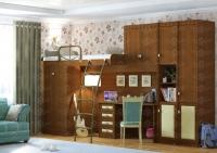 Мотив-13 Модульная детская комната