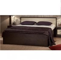 АМЕЛИ 2 Кровать (1600) без основания, без матраса