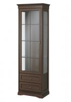 Шкаф с 2 ящ 324 саванна Гостиная МК№59