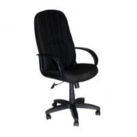 Кресло 902F-1 черное