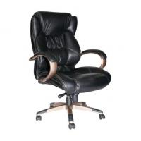Кресло 9587L черное