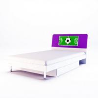 Кровать 0.9*2.0 м Маракана