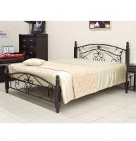 Кровать 120*200 PS-8831