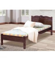 Кровать 100*195 SN 304 SB