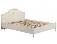 Кровать 1,6 Спальня Диана Голд