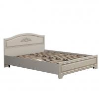 Кровать 1.6 Спальня Белла