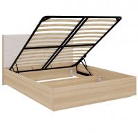 Кровать 1,6 люкс Спальня Зара