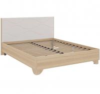 Кровать 1,6 комфорт Спальня Зара