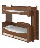 Кровать 2-х ярусная ИД 01.164