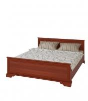 Кровать 2-х спальная №8.2 ЖК21