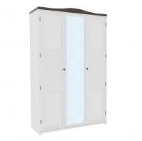 Шкаф для одежды и белья К3 Спальня Катрин