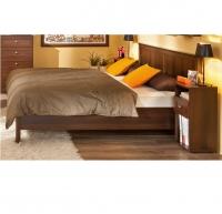Кровать 43 Спальня Sherlock
