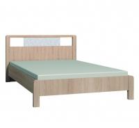 Кровать 43 Спальня WYSPAA