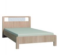 Кровать 44 Спальня WYSPAA