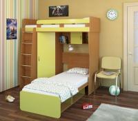Кровать карлсон 14.101