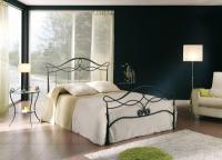 Кровать 512 Soraya (160х200)