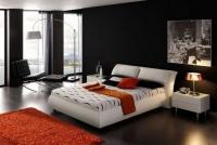 Кровать 615 Meg (160х200)