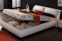 Кровать 615 Meg (180х200)