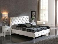 Кровать 621 Nelly (160х200)