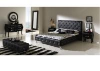 Кровать 621 Nelly (180х200)