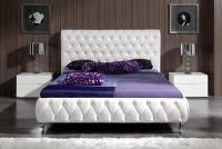 Кровать 629 Adriana(160х200)