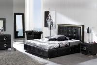 Кровать 624 Соcо (180х200)