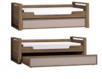 Кровать 80 Детская Nature