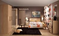 Спальня Bauhaus Баухаус