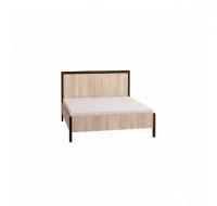 Спальня Bauhaus 4 Кровать 120 (каркас)