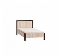 Спальня Bauhaus 5 Кровать 90 (каркас)