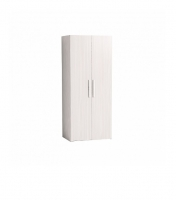 Спальня Bauhaus 8 Шкаф для одежды (2 фасада Стандарт)
