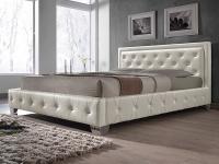 Кровать Moree (экокожа)