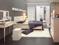 Спальня Montpellier «Монтпелье»