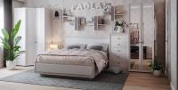 Спальня Paola
