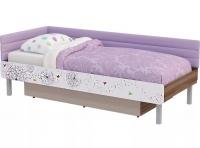 Кровать SLASH