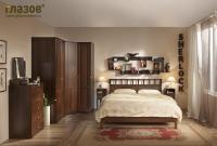 Спальня Sherlock «Шерлок»