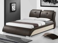 Кровать TORENZO (экокожа)